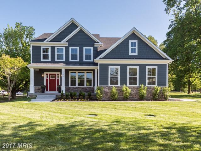 1105 Kathy Anne Lane, Millersville, MD 21108 (#AA9961946) :: Pearson Smith Realty