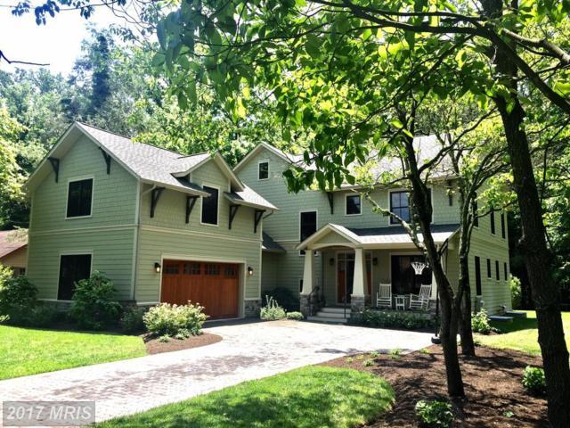 32 Wainwright Avenue, Annapolis, MD 21403 (#AA9965506) :: LoCoMusings