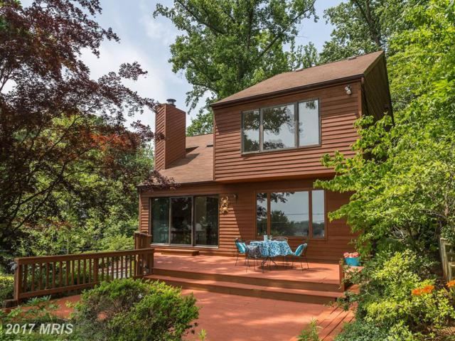 218 Riverside Drive, Annapolis, MD 21409 (#AA9979347) :: Pearson Smith Realty