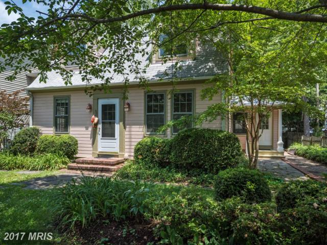29 Decatur Avenue, Annapolis, MD 21403 (#AA9981635) :: Pearson Smith Realty