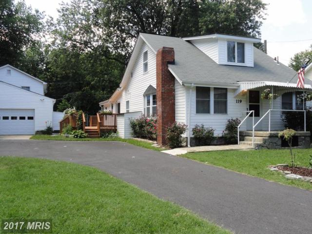 119 Linden Avenue, Edgewater, MD 21037 (#AA9986472) :: Pearson Smith Realty
