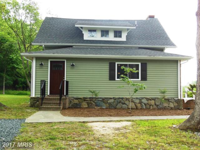 1275 Gladstone Avenue, Churchton, MD 20733 (#AA9986990) :: LoCoMusings