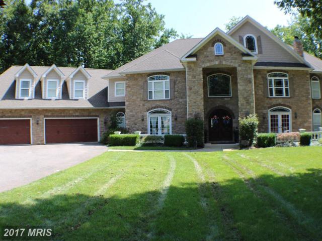 1713 Foxgrape Lane, Annapolis, MD 21401 (#AA9987821) :: LoCoMusings