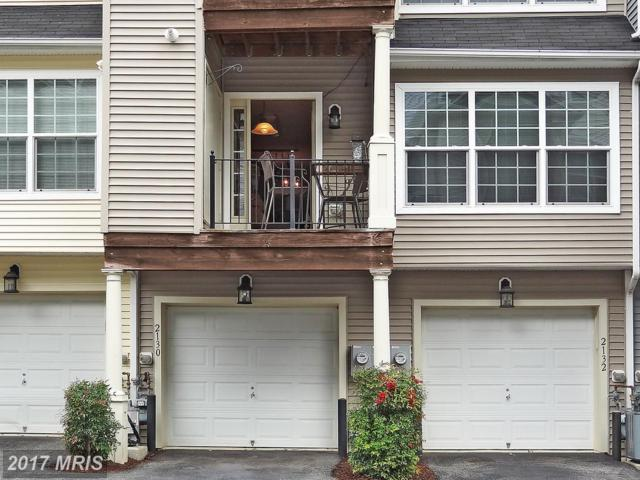 2130 Hideaway Court #35, Annapolis, MD 21401 (#AA9995971) :: Pearson Smith Realty