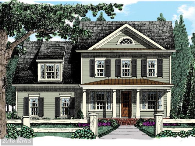 781 Olivia Way, Pasadena, MD 21122 (#AA9996816) :: Fine Nest Realty Group