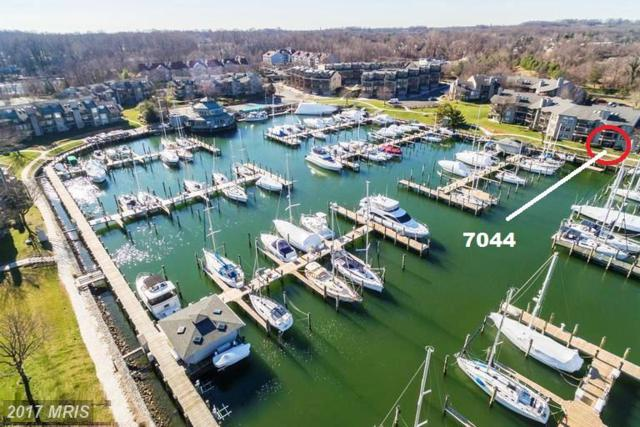 7044 Harbour Village Court T-2, Annapolis, MD 21403 (#AA9997413) :: Pearson Smith Realty
