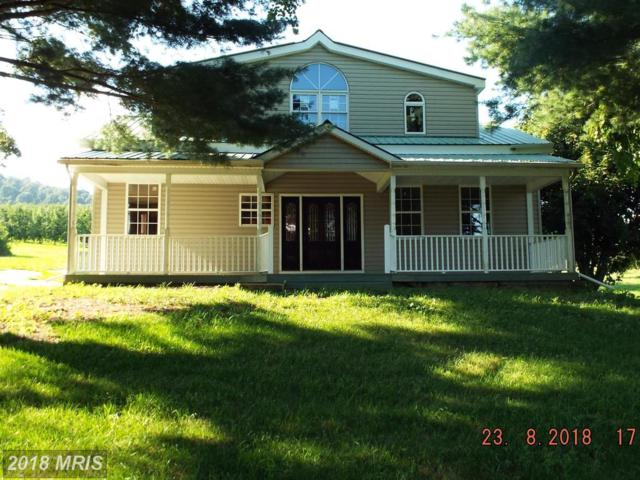 397 Potato Road, Aspers, PA 17304 (#AD10150474) :: The Maryland Group of Long & Foster