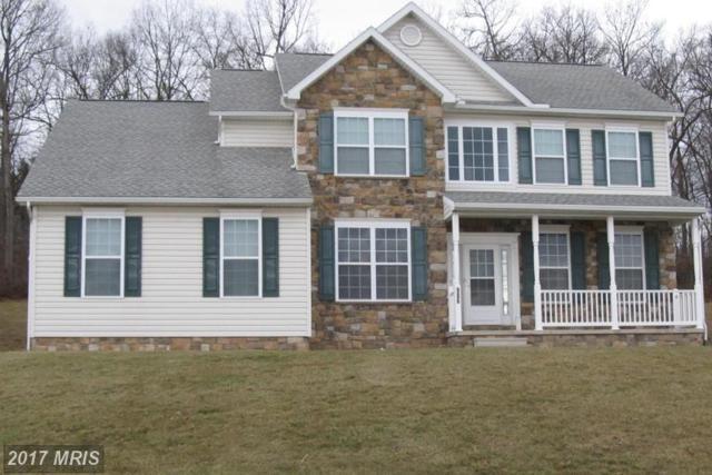 986 Boyds School Road, Gettysburg, PA 17325 (#AD9854690) :: LoCoMusings