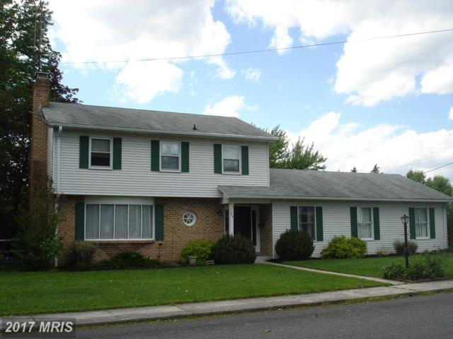129 Rodes Avenue, Gettysburg, PA 17325 (#AD9892641) :: Pearson Smith Realty