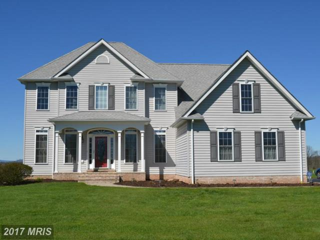 93 Quail Court, Littlestown, PA 17340 (#AD9912008) :: Pearson Smith Realty