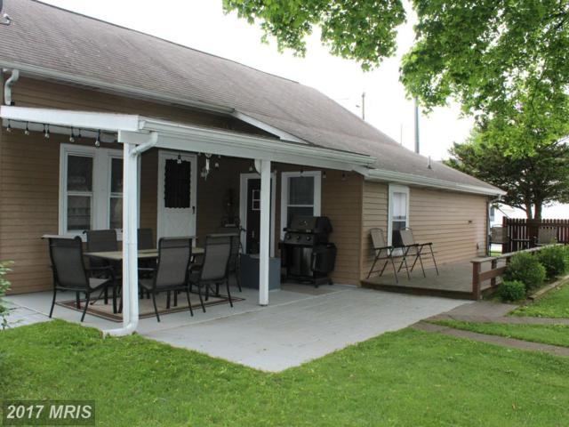 205 Main Street W, Fairfield, PA 17320 (#AD9937989) :: LoCoMusings