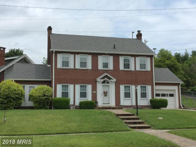 600 Kent Avenue, Cumberland, MD 21502 (#AL10178150) :: Bob Lucido Team of Keller Williams Integrity