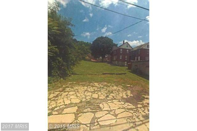 214 Columbia Street, Cumberland, MD 21502 (#AL9697122) :: Pearson Smith Realty