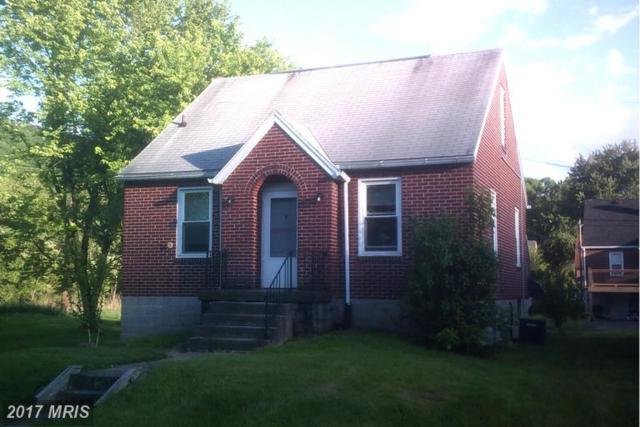 11605 Hickory Avenue, Cumberland, MD 21502 (#AL9804686) :: LoCoMusings