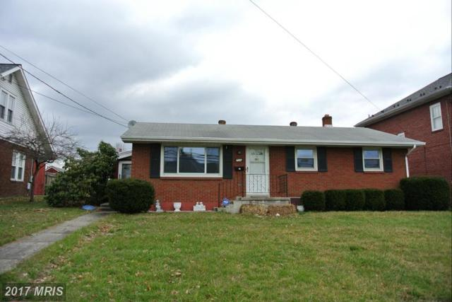 706 Oldtown Road, Cumberland, MD 21502 (#AL9825243) :: Pearson Smith Realty