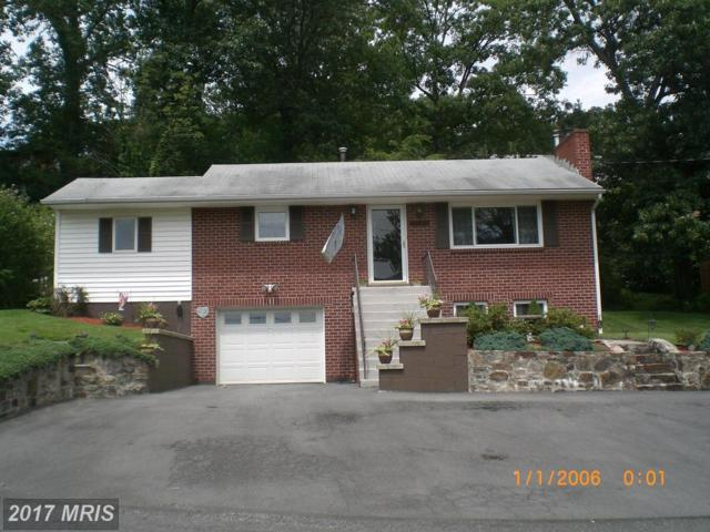 11804 Crocus Avenue, Cumberland, MD 21502 (#AL9862383) :: Pearson Smith Realty