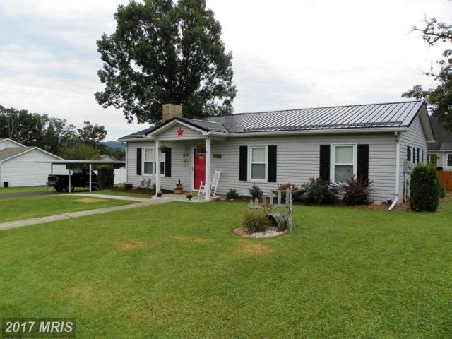 14218 Oak View Drive SW, Cumberland, MD 21502 (#AL9939095) :: LoCoMusings