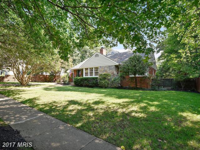 2259 Wakefield Street N, Arlington, VA 22207 (#AR10010963) :: Pearson Smith Realty