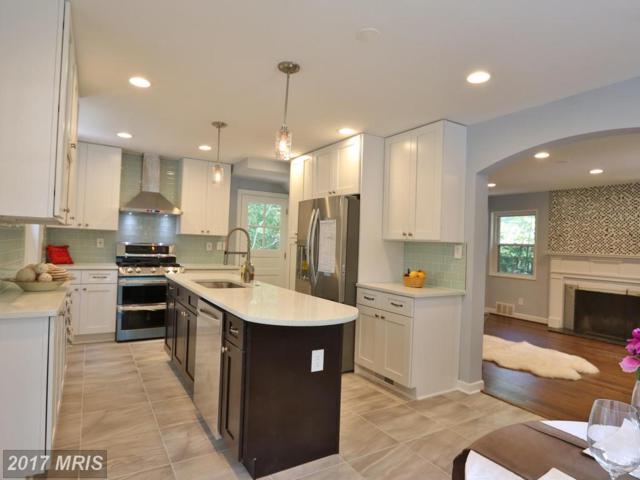 108 Columbus Street N, Arlington, VA 22203 (#AR10023883) :: Pearson Smith Realty