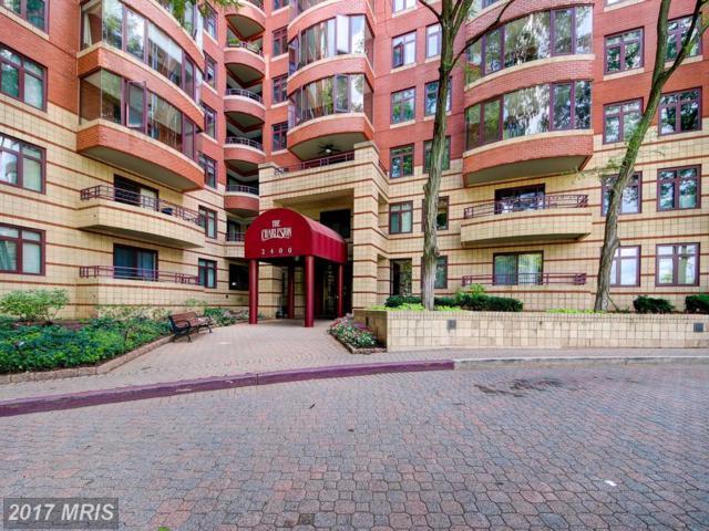 2400 Clarendon Boulevard Ph07, Arlington, VA 22201 (#AR10028381) :: Pearson Smith Realty