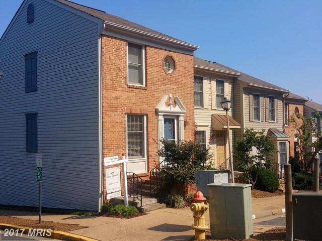 5000 9TH Street S, Arlington, VA 22204 (#AR10031063) :: Pearson Smith Realty