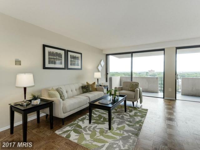 4141 Henderson Road #901, Arlington, VA 22203 (#AR10055847) :: Pearson Smith Realty