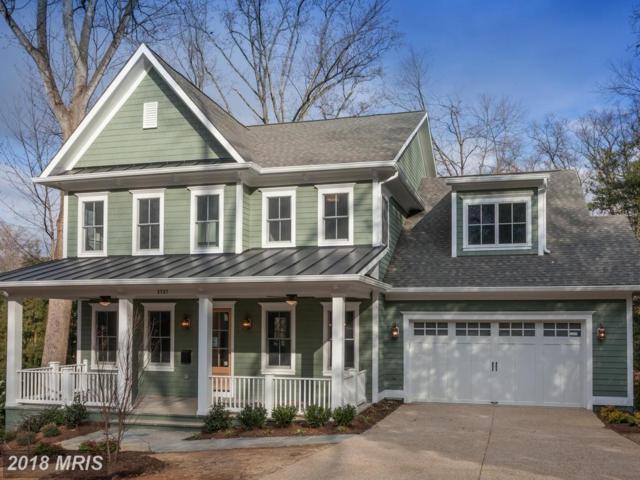 3737 Vermont Street, Arlington, VA 22207 (#AR10072365) :: RE/MAX Gateway