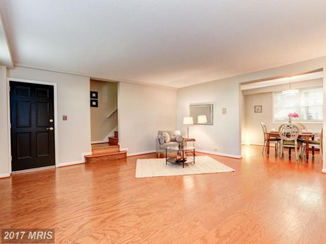 103 George Mason Drive 103-2, Arlington, VA 22203 (#AR10082111) :: Pearson Smith Realty