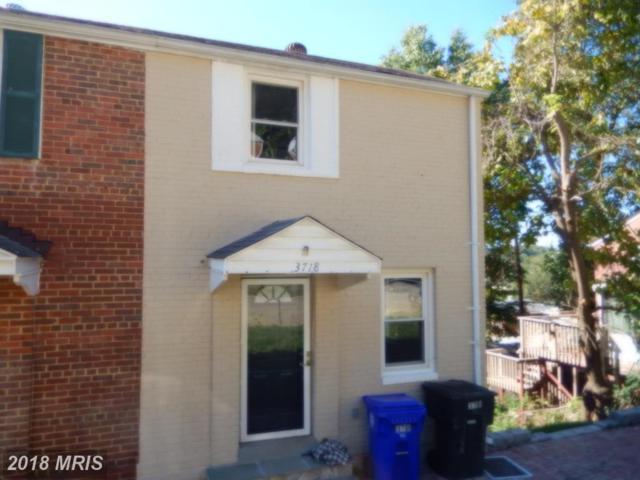 3718 Kemper Road, Arlington, VA 22206 (#AR10083631) :: Pearson Smith Realty