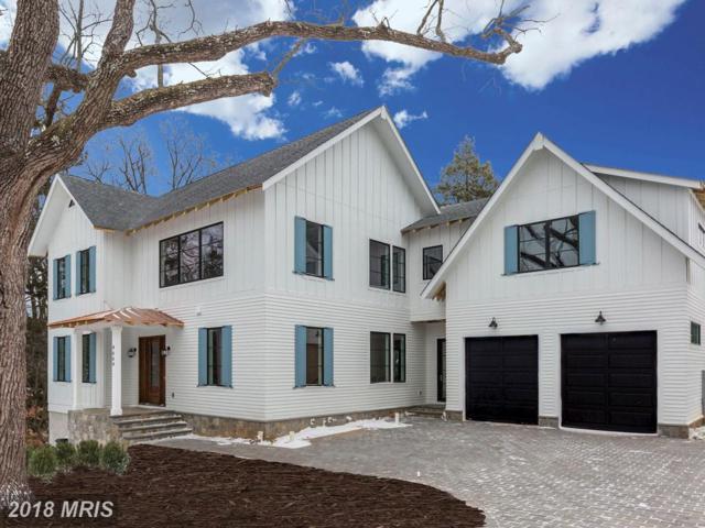 4664 25TH Street N, Arlington, VA 22207 (#AR10095888) :: Arlington Realty, Inc.