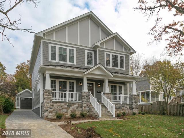 1813 Quantico Street N, Arlington, VA 22205 (#AR10105135) :: Pearson Smith Realty