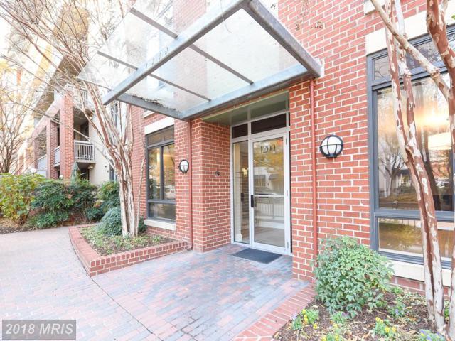 1200 Hartford Street N #211, Arlington, VA 22201 (#AR10109155) :: Arlington Realty, Inc.