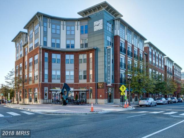 1800 Wilson Blvd #116, Arlington, VA 22209 (#AR10128899) :: Arlington Realty, Inc.