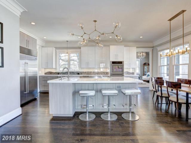 4957 Rock Spring Road, Arlington, VA 22207 (#AR10198735) :: Keller Williams Pat Hiban Real Estate Group