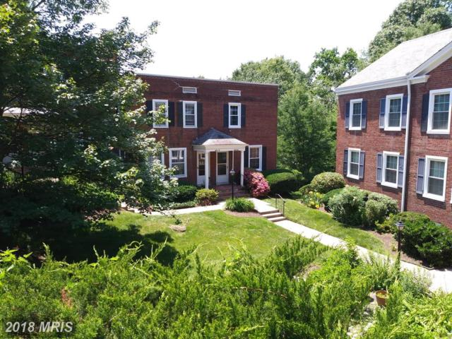 4841 28TH Street S A, Arlington, VA 22206 (#AR10224650) :: Provident Real Estate