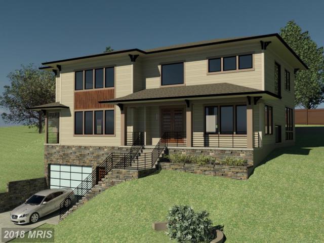 3546 Utah Street N, Arlington, VA 22207 (#AR10245875) :: Keller Williams Pat Hiban Real Estate Group
