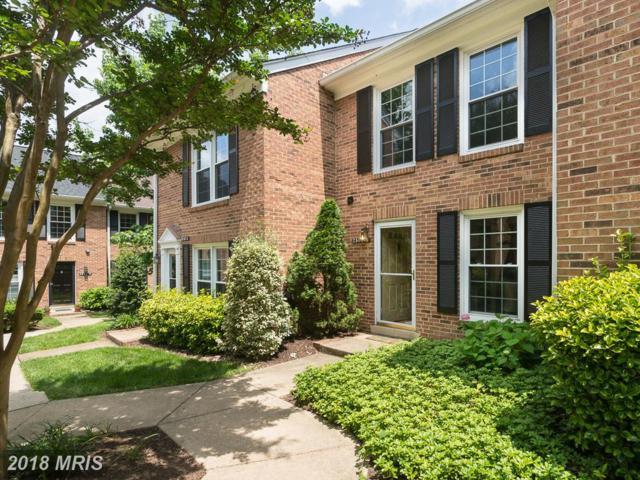 2570-B Arlington Mill Drive #2, Arlington, VA 22206 (#AR10260599) :: Provident Real Estate
