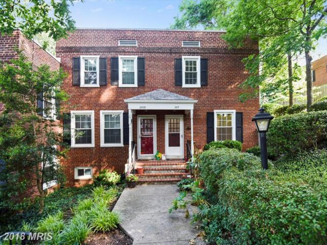 2811 Columbus Street, Arlington, VA 22206 (#AR10289067) :: Provident Real Estate