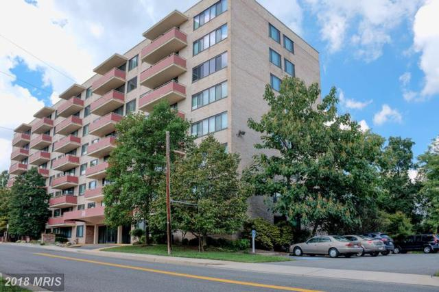4201 Lee Highway #106, Arlington, VA 22207 (#AR10339756) :: Keller Williams Pat Hiban Real Estate Group