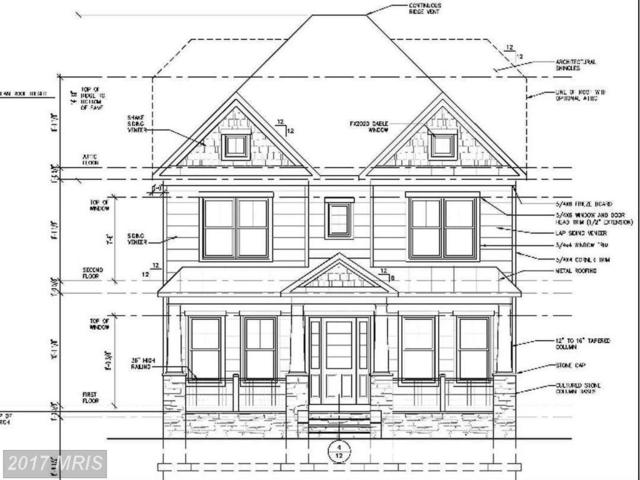 610 Vermont Street, Arlington, VA 22203 (#AR9708735) :: Circadian Realty Group