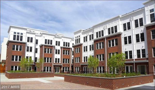 1418 Rhodes Street B111, Arlington, VA 22209 (#AR9897200) :: LoCoMusings
