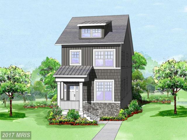 1936 Edison Street, Arlington, VA 22207 (#AR9919622) :: LoCoMusings