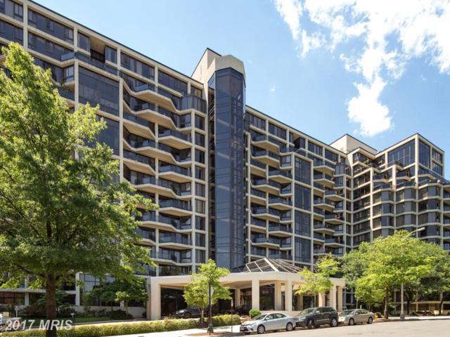 1530 Key Boulevard #1315, Arlington, VA 22209 (#AR9964404) :: Pearson Smith Realty