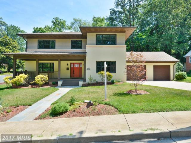 2541 Military Road, Arlington, VA 22207 (#AR9964983) :: Pearson Smith Realty
