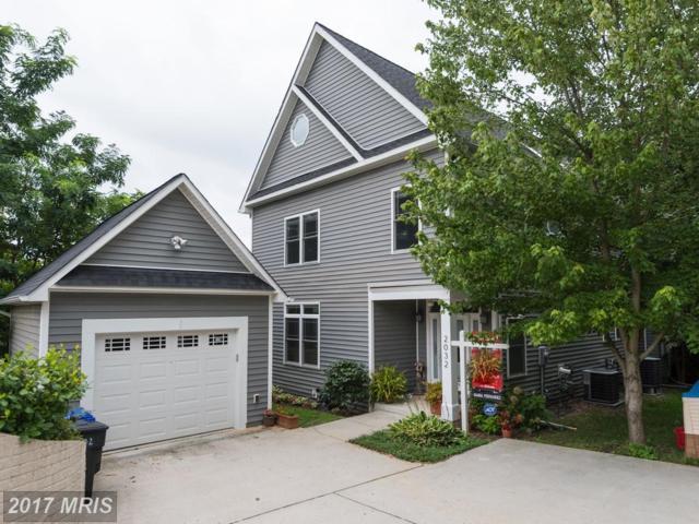 2032 Lowell Street S, Arlington, VA 22204 (#AR9989362) :: Pearson Smith Realty