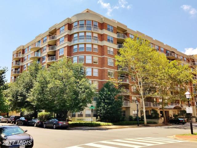 1200 Braddock Place #305, Alexandria, VA 22314 (#AX10024726) :: LoCoMusings
