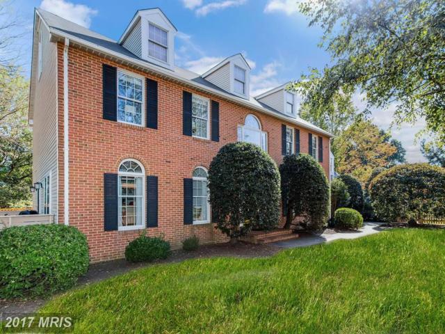 1309 Roosevelt Street, Alexandria, VA 22302 (#AX10086427) :: Browning Homes Group