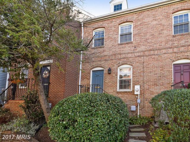 322 Commerce Street, Alexandria, VA 22314 (#AX10104084) :: Pearson Smith Realty