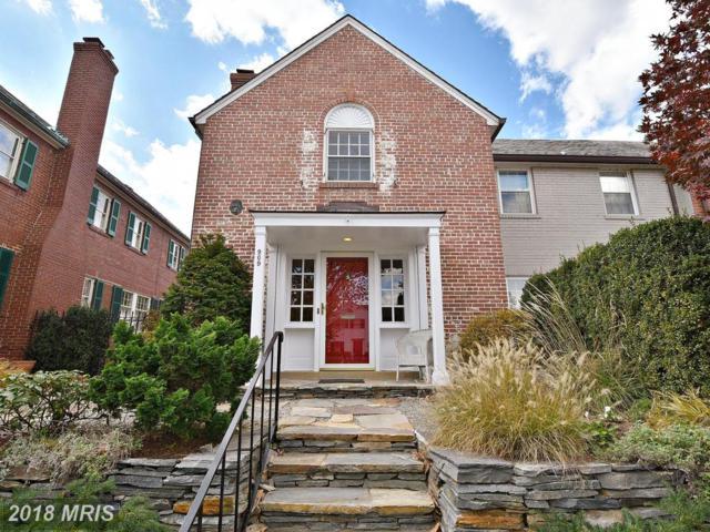 909 Saint Asaph Street, Alexandria, VA 22314 (#AX10104862) :: Pearson Smith Realty