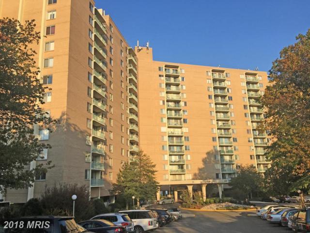 501 Slaters Lane #1113, Alexandria, VA 22314 (#AX10106992) :: Pearson Smith Realty